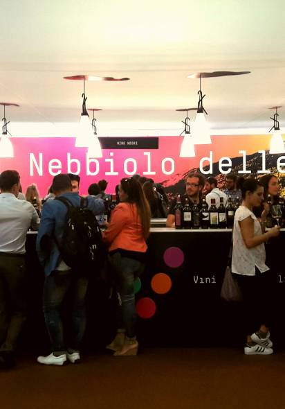 April 15 - 18 Vinitaly in Verona